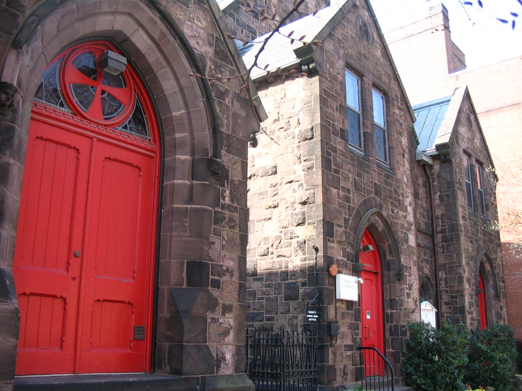 Why many church doors are red ameganfindsartinphillys weblog red church door 1 9g biocorpaavc Images